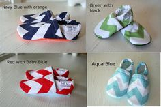 CHEVRON Baby Booties zigzag boy girl  toddler infant SWAG booties by trendybaby, $26.00  www.trendybaby.etsy.com