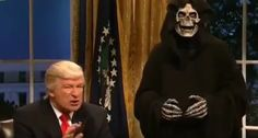 Alec Baldwin Just Destroyed Trump