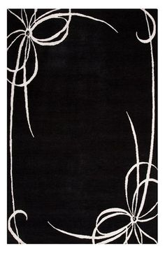 kate spade new york 'noho' rug (Nordstrom Exclusive) available at #Nordstrom