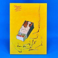 Das Magazin 3/1980 | Akt Erotik Werbung | DDR Geburtstag Zeitschrift Zeitung | eBay