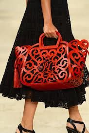 ralph lauren collection purse 2013
