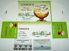 ICE-CREAM-CARTON-GIFT-CARDS-COHICK-S-TRADING-POST-SALLADASBURG-PA-JERSEY-SHORE