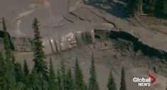Video: Watch 4 Billion Gallons of Mining Waste Pour Into Pristine B.C. Waterways - ICTMN.com