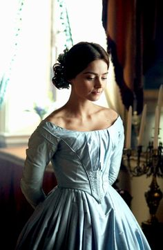 """""""And look at Mary over there,"""" one of the voices said. The girl sheepishly lowered her head. """"She's turned into a fetching young lady."""""""