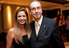 Mulher de Cunha prestará depoimento a Sérgio Moro # Maiscorrupção - https://pensabrasil.com/mulher-de-cunha-prestara-depoimento-a-sergio-moro-maiscorrupcao/