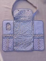 Resultado de imagem para trocador de fralda para bolsa