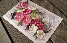 #quillingcards #quillingcreations #quillingcraft #quillingart #quillingflowers #paperquilling #paperart#paperflowers #handmadecards #hanndmadeflowers #квиллингцветы #квиллинготкрытка