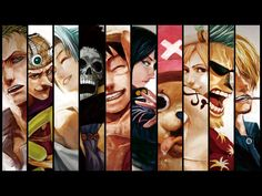 onepiece by ~lalalalack on deviantART
