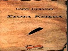 Saint Germain Zlota Ksiega - YouTube Saint Germain, Saints, Arabic Calligraphy, Youtube, Movie Posters, Film Poster, Arabic Calligraphy Art, Youtubers, Billboard