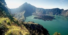 Timbanuh : The New Path of Mount Rinjani Trekking  Timbanuh Path of Mount…