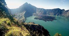Timbanuh : The New Path of Mount Rinjani Trekking  Timbanuh Path of Mount…