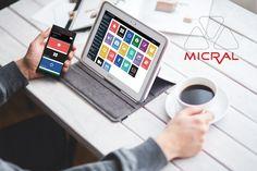 Micral nanosever CMS administration Fog Computing
