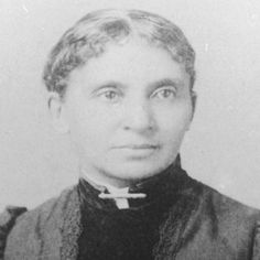 Charlotte Forten was born on August 17, 1837, in Philadelphia, PA. She kept a diary of her involvement with the abolition movement and became the first African-American hired to teach white students in Salem, MA. In 1862, Forten participated in the Port Royal Experiment, educating ex-slaves on St. Helena Island, South Carolina and recording her experiences in a series of essays. She died in 1914