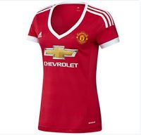 15b528911 Adidas defends controversial design of womens Manchester United shirts  Manchester United Home Kit