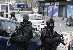 Several victims of a terrorist attack in Paris are suing French media for revealing their location during the siege.Six people who hid in a freezer in a Jewish supermarket while it was being attacked by gunman Amedy Coulibaly are not happy they were potentially put in danger.