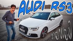 2018 Audi RS3 Saloon Review