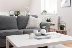Rozhovor s Milky.cz - My Home, My Obsession Couch, Blog, Furniture, Home Decor, Settee, Decoration Home, Sofa, Room Decor, Blogging