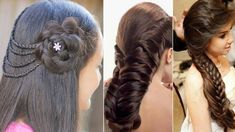 94 Wonderful Hairstyles for Girls In 30 Popular Hairstyles for Girls with Medium Hair In 19 Easy Hairstyles for Little Girls, 50 Different Hairstyles for Girls In 2018 Hairstyles for, Skinny Girl Hairstyles 25 Best Hairstyles for Petite Women. Party Hairstyles For Girls, Latest Hairstyle For Girl, Easy Hairstyles For Medium Hair, Easy Hairstyles For Long Hair, Girl Hairstyles, Perfect Hairstyle, Girl Haircuts, Hairstyles 2018, Hot Hair Styles
