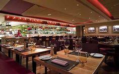 Bar Boulud - London