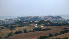 Osimo -home town-