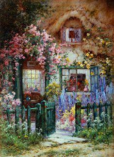 ALFRED DE BREANSKI, ENGLAND
