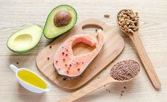Healthy Fats - Muscle Building #musclebuilding #fitness #muscle
