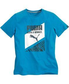 Puma Fun T-shirt | Sportmann.no