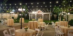 Grand Oaks Price Estimate | Wedding Spot