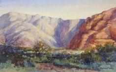 Snow Canyon White Cliffs