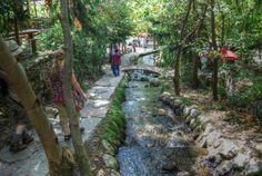 Yaka Park - Fethiye - Turkey
