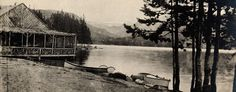 history of grand lake colorado | ... | Preserving and Protecting the History of Grand Lake, Colorado