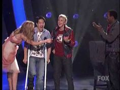 """Twitch and Ellen Degeneres Hip Hop """"Outta Your Mind"""" So You Think You Can Dance Season 7"""