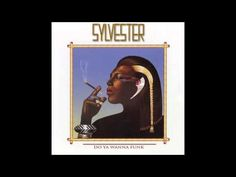 sylvester - you make me feel (mighty real) - YouTube
