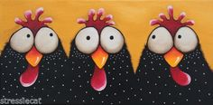 The Chicken coop Metal Print by Lucia Stewart. All metal prints are professionally printed, packaged, and shipped within 3 - 4 business days and delivered ready-to-hang on your wall. Choose from multiple sizes and mounting options. Tole Painting, Acrylic Painting Canvas, Canvas Art, Chicken Crafts, Chicken Art, Chicken Signs, Chicken Coops, Arte Do Galo, Chicken Pictures