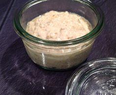 Rezept Bircher Müsli (klassisch) von Räuberflo - Rezept der Kategorie sonstige Hauptgerichte