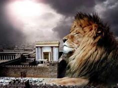 """Jesus Christ (Yeshua) is the Lion of The Tribe of Judah! Revelation NKJV But one of the elders said to me, """"Do not weep. Behold, the Lion of the tribe of Judah, the Root of David, has prevailed to open the scroll and to loose its seven seals. Sarah Farias, Adonai Elohim, La Sainte Bible, Tribe Of Judah, Lion Of Judah, Lord And Savior, King Jesus, Praise And Worship, Worship Quotes"""