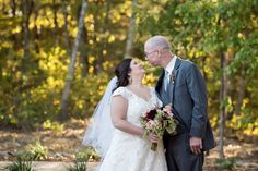 Purple & Navy Fall Wedding at Stone Gate Farm | Murfreesboro, TN