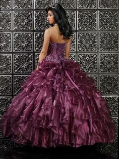 Ball Gown    Ball Gown