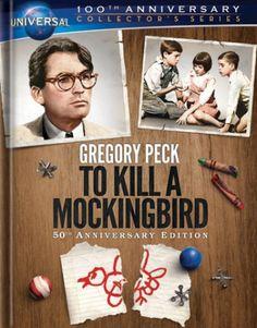 To Kill A Mockingbird (Blu-ray + DVD+ Digital Copy) (Digibook)