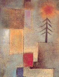 paul klee.painting | Flickr - Photo Sharing!