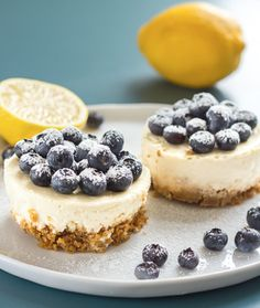 lemon cheesecake sous vide