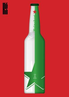 Heineken Remix Our Future Concepts on Packaging of the World - Creative Package Design Gallery