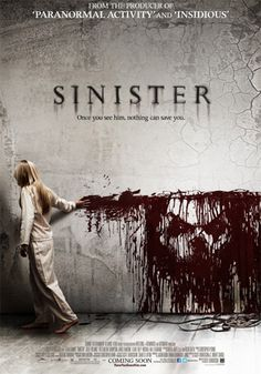 Watched this last night... one of the scarier scary movies I've seen. Also has a pretty good plot twist.