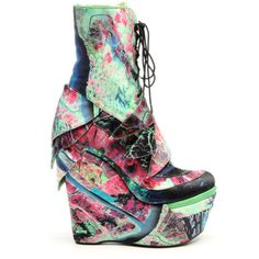 Just when I thought shoes couldn't get any better.