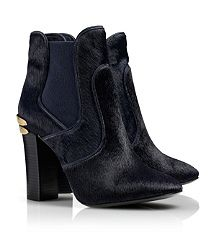 Tory Burch has clearly stepped her game up!