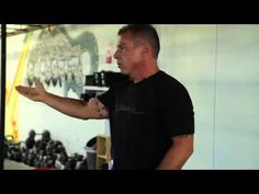 CrossFit - The Basic Elements of Self Defense