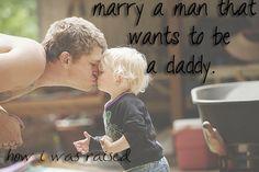 Okay, so I will definitely be taking MANY pics of my future husband and children :)