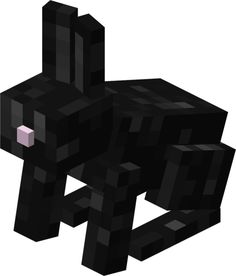 Minecraft Png, How To Play Minecraft, Minecraft Ideas, Pasta Crafts, Fnaf, Diy And Crafts, Bunny, Creatures, Games