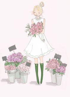 """★"""" Cuide do seu jardim interior. Onde falta amor, não nasce flor. """"  _______Joelma Siqueira"""
