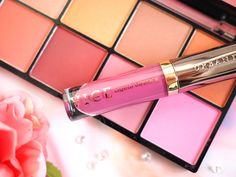 Top 5 Pink Urban Decay Vice Liquid Lipsticks   Lady Writes